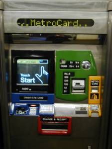 metro machine