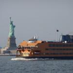 Staten Island Ferry Onde Pegar