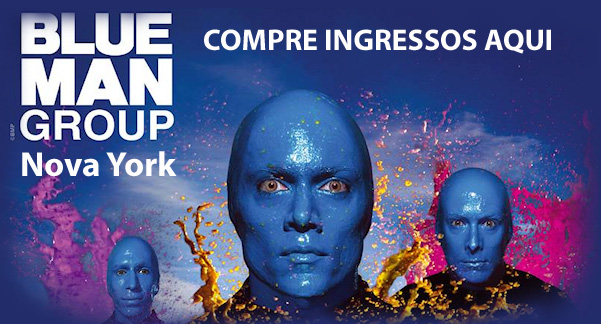 BluemanCompreIngressos
