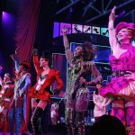 Kinky Liqueur Partners on April 4th Media Opening for Kinky Boots on Broadway, Music by Cyndi Lauper - Theatre
