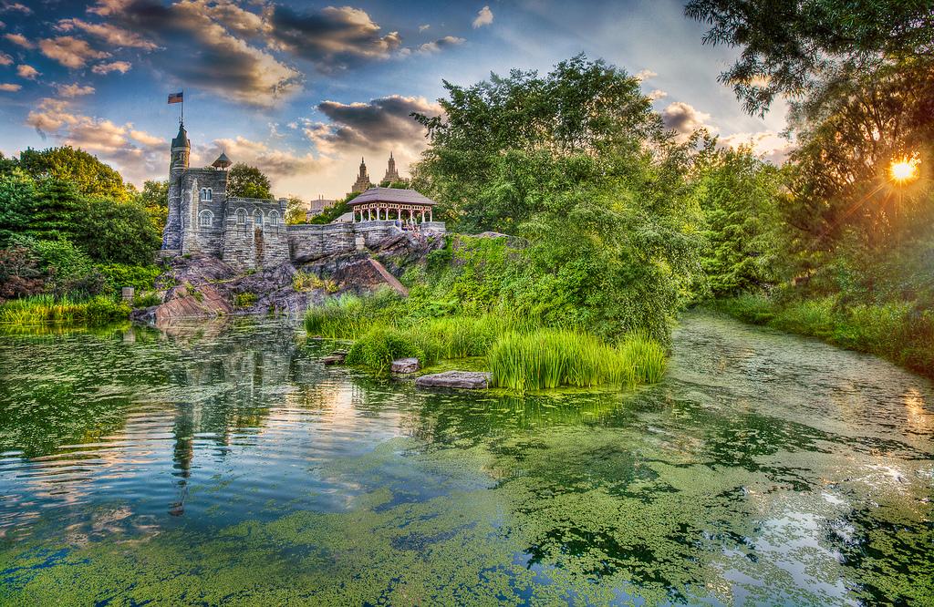 castelo-Belvedere-nova-york-central-parque