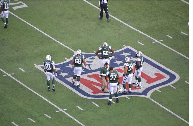 Estadio do New York Jets