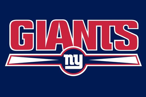 Ingressos para os New York Giants