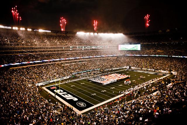 Os New York Jets
