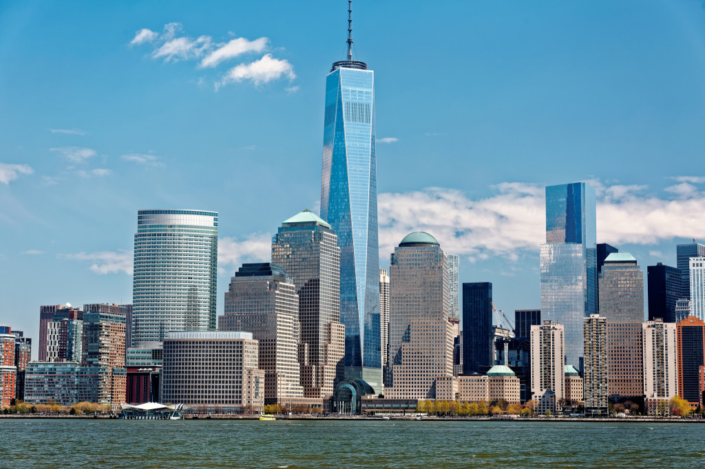 One-World-Trade-Center-em-Nova-York